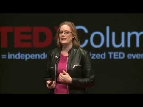 Nanotechnology in Cancer Research | Jessica Winter | TEDxColumbus