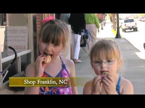Discover Franklin, North Carolina - Tourism TV#3