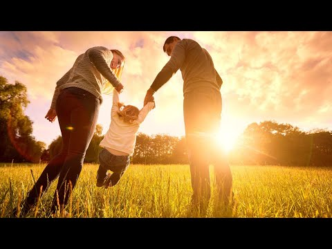 How positive discipline can create better relationships between parents and their children - New Day