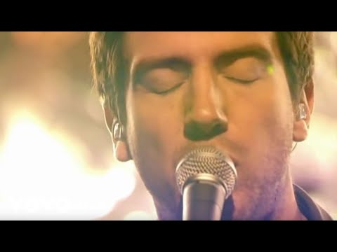 Snow Patrol - Run (Live @ 4Music)