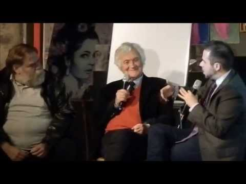 COMICS TV: INCONTRO CON SILVANO CAMPEGGI IN ARTE NANO SECONDA PARTE