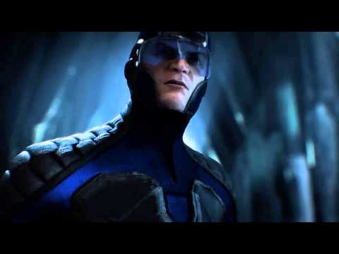 DC Universe Online - Cinematic Trailer