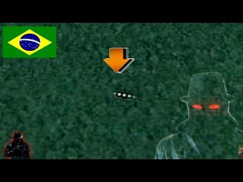 OVNIS NA AMAZÔNIA BRASILEIRA? (Google Earth)