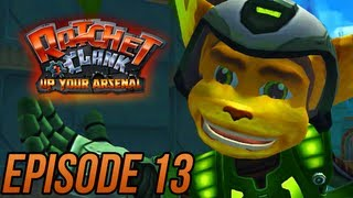 Ratchet and Clank 3: Up Your Arsenal - Episode 13