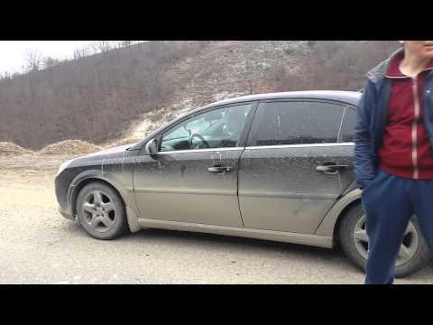 АНОМАЛИЯ в Дагестане