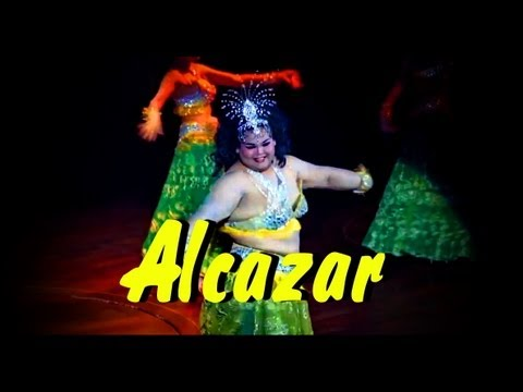 Alcazar (Pattaya) 2012-Альказар-шоу ТАЙЛАНД