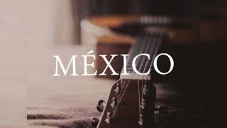 """Guitar Underground Beat Old School - """"Mexico"""" [Free Use]"""