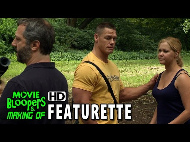 Trainwreck (2015) Featurette - John Cena