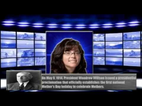The Weekly Show - E11-1 - Katharine Antolini - Mother