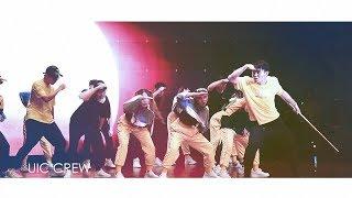 [UIC Flash] 舞王圣夜 - Hip Hop Dance Night