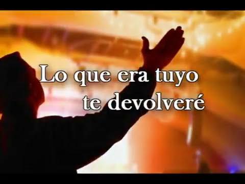 Danny Berrios  - El Rey Te Mando a Llamar