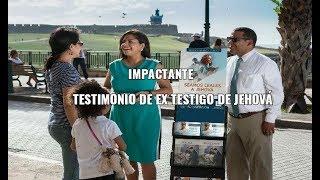Testimonio Real de chica (Ex testigo de Jehová)