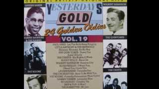 YESTERDAYS GOLD  -  VOL.  19   -  FULL ALBUM