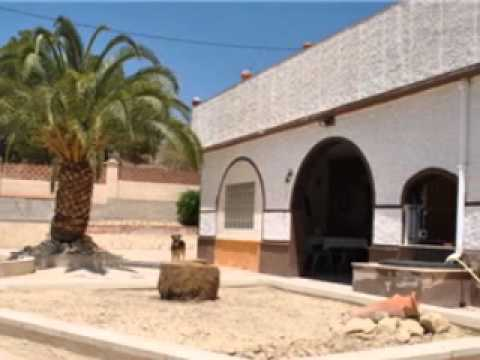 Villa for sale Agost in Alicante Spain