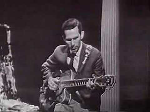 Chet Atkins 1958