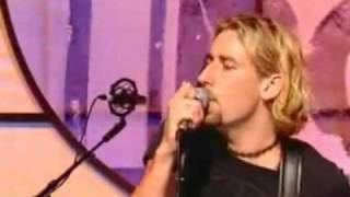 Клип Nickelback - Someday (live)