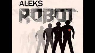 Aleks - Robot (med Mohammed Ali)