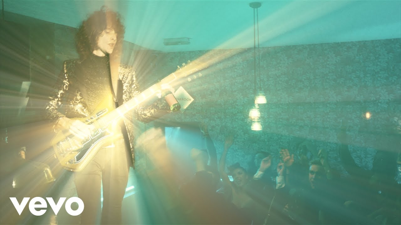 """Temples - """"You're Either On Something""""のMVを公開 新譜アルバム「Hot Motion」2019年9月27日発売予定 thm Music info Clip"""