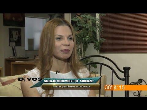 Divos - Salida de Mhoni Vidente de Sabadazo