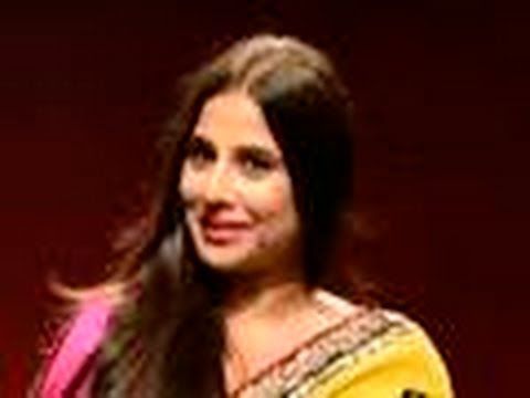 Vidya Balan ATTACKED by crazy bulls