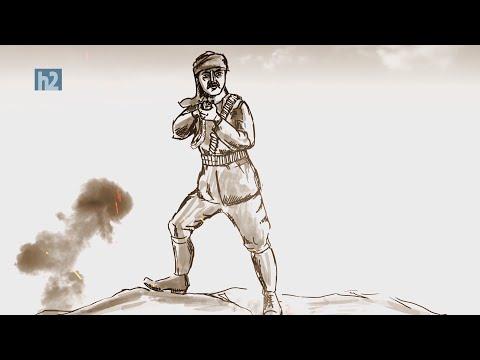 1915 հերոսամարտերը - Վան