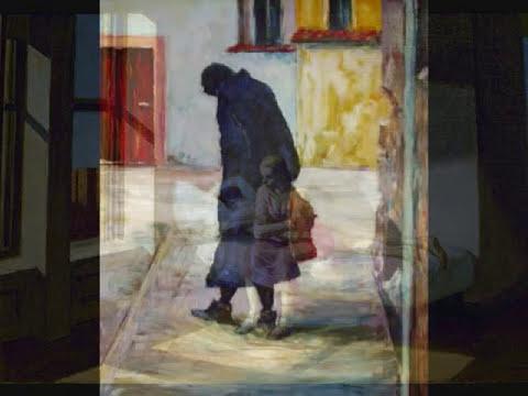 Эрик Сати - Trois Gnossiennes No 3