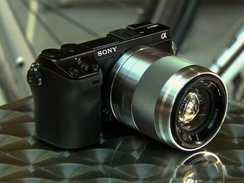 Make NEX-7 videos more natural