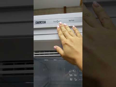 Обзор морозильной камеры Атлант М 7606-100N