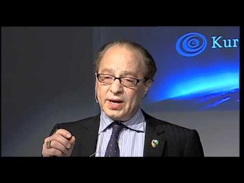 Ray Kurzweil - Exponential Learning & Entrepreneurship