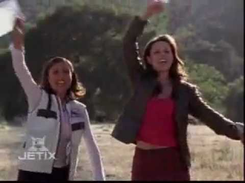Power Rangers Wild Force - Teamup Picnic