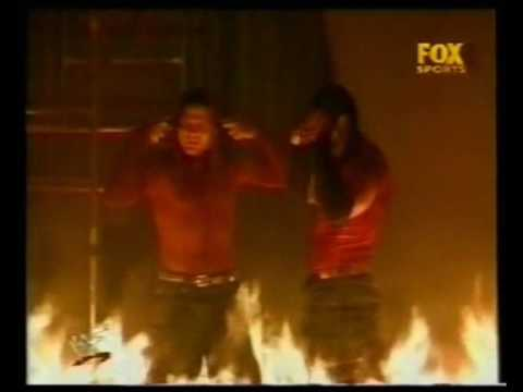 The Hardy Boyz - The Best Hardy Video Ever