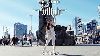 "[KPOP IN PUBLIC CHALLENGE] ONEUS (원어스) - ""Twilight (태양이 떨어진다)"" Dance Cover by MONOCHROME"