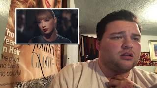Download Lagu Taylor Swift - Delicate Music Video | REACTION Gratis STAFABAND