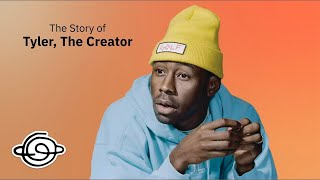Tyler, The Creator: How A Teenage Loudmouth Evolved Into Hip Hop's Brightest Artist