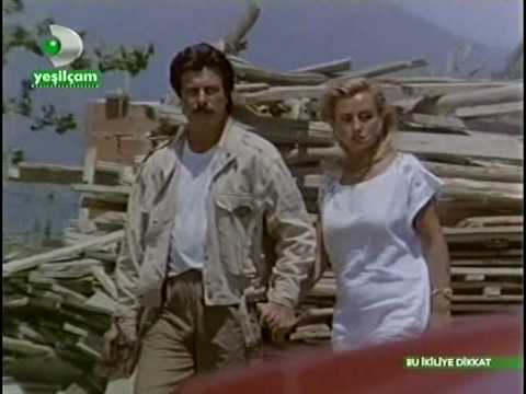 Bu ikiliye Dikkat (1985) Banu Alkan Serpil Cakmakli son