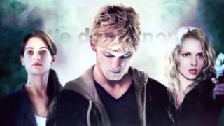 download lagu The Power Of Six Teaser Trailer gratis