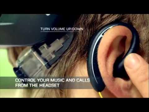 Jabra SPORT Bluetooth Stereo Headset