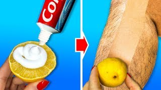 32 LIFE HACKS FOR PERFECT SKIN