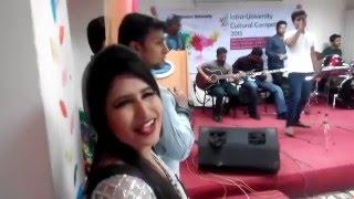 aj keno mon udashi hoye-bangla song-sang by Rasel Khan-edit by Mahamudul Morsalin