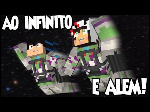 Minecraft : Toy Story #7 - Final Lindo! Ao Infinito E Alem! video
