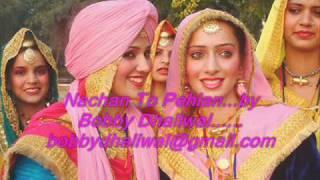 download lagu Nachan To Pehlan By Bobby Dhaliwal gratis