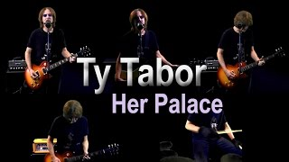 Watch Ty Tabor Her Palace video