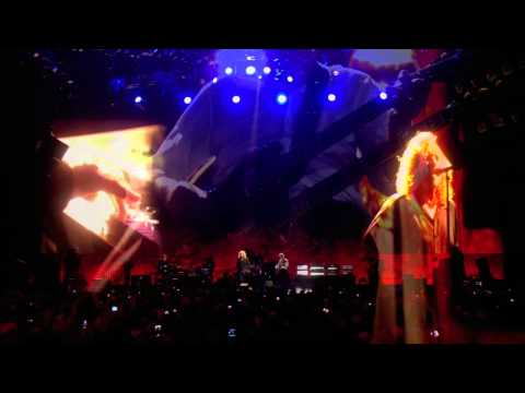 Led Zeppelin Celebration Day Show Completo