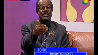 Sunrise Discuss Music Therapy - 21/05/2013