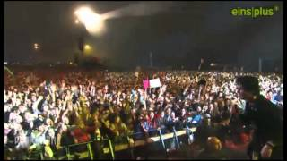 Green Day - Know Your Enemy - Live Rock Am Ring 2013
