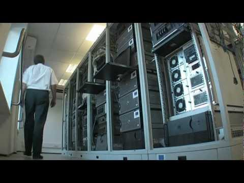 E-usługi Resortu Finansów - Centrum Przetwarzania Danych W Radomiu