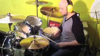 Someone Like You - Adele Drum Cover Roberto Audia Drummer