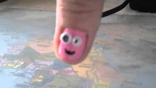 Pinky pou