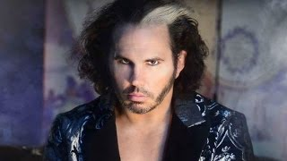 Why Matt Hardy Has Changed The Wrestling Business