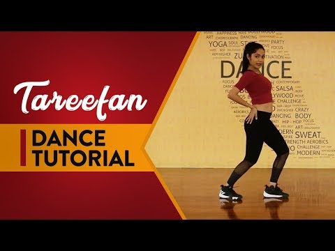 Tareefan | Veere Di Wedding | Dance Tutorial | LiveToDance with Sonali